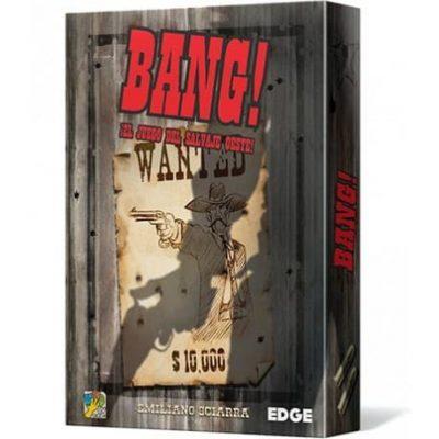 Cómo jugar a ¡Bang!