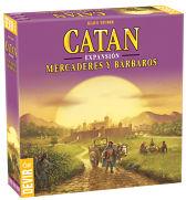 Mercaderes y bárbaros catán