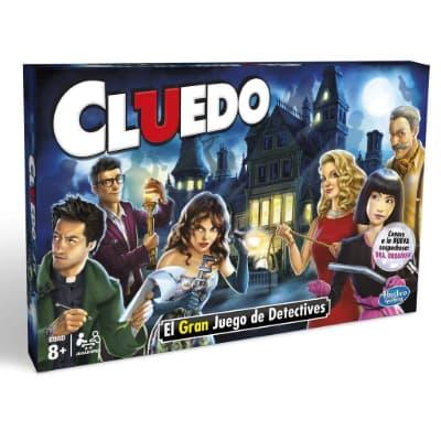 Cómo jugar al Cluedo