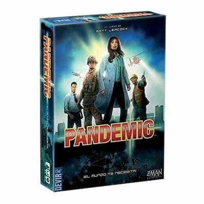 Cómo jugar a Pandemic