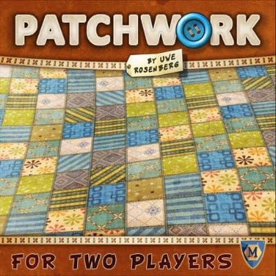 Cómo jugar a Patchwork