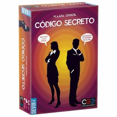 Cómo jugar a Código Secreto