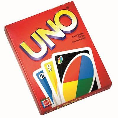 Cómo jugar a Uno