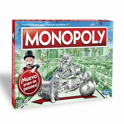 Cómo jugar a Monopoly