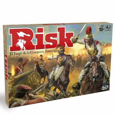 Cómo jugar a Risk