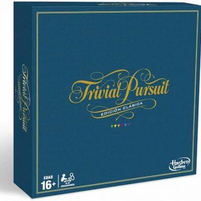 Como jugar al Trivial Pursuit
