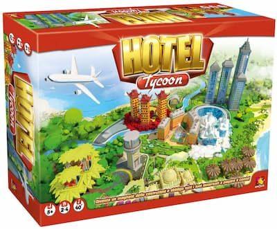 Cómo jugar a Hotel