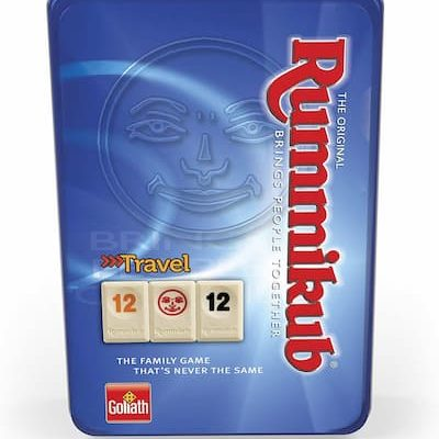 Cómo jugar a Rummikub (Rummy)